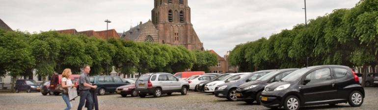 Markt Geertruidenberg2