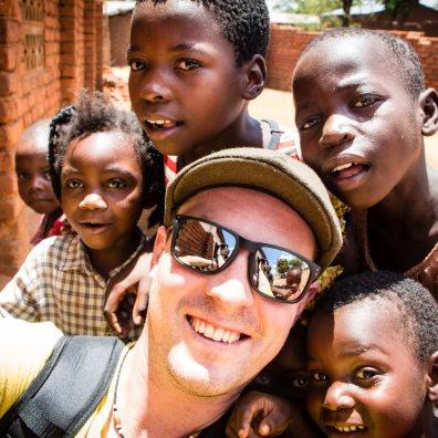 Jef Walton (Director, Malawi)