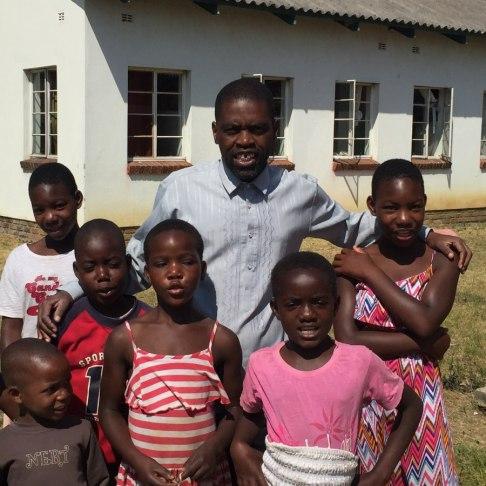 Munetsi Zowa (Director, Zimbabwe)