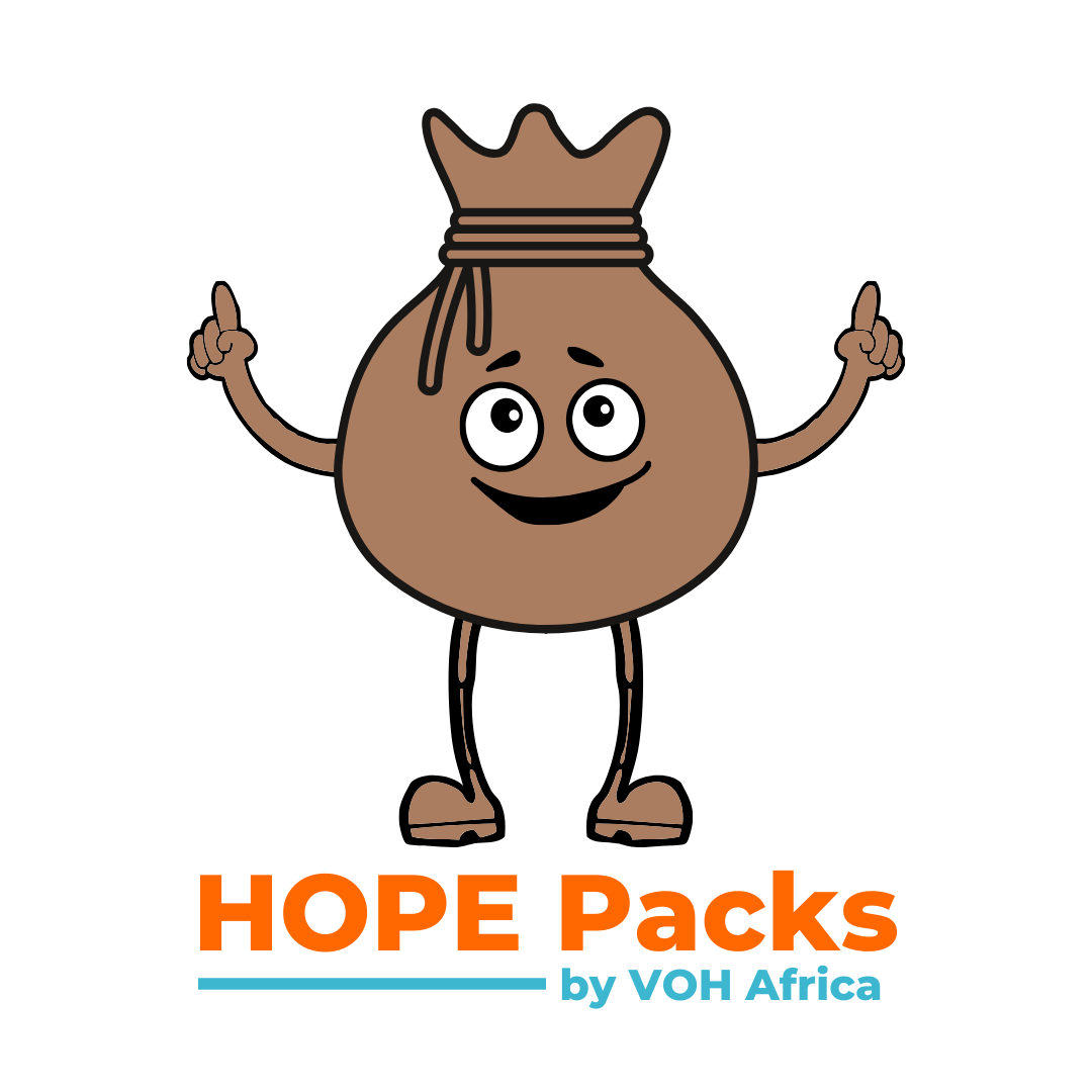 voh africa hope packs