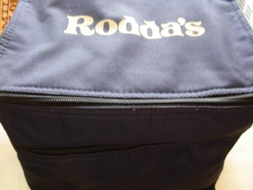 Roddas cool bag2