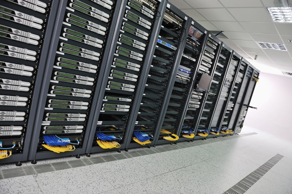 rack stack bauer cabling solutions