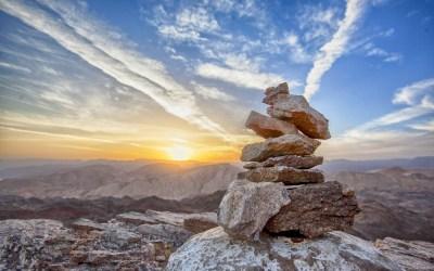 Big Rocks First