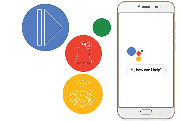 Google Assistant - 7 Aplikasi Android Kreasi Google yang Pantas Untuk Dipasang