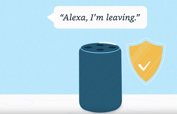 Amazon Alexa Guard is Now Available to All Users Via an App Update -  Voicebot.ai