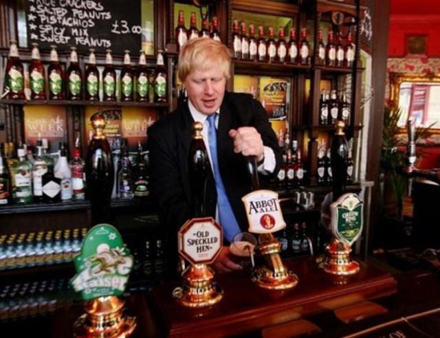 pubs open 6am on super saturday