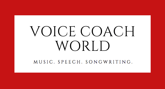 Voice Coach World