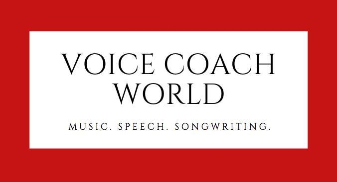 Voice Coach World