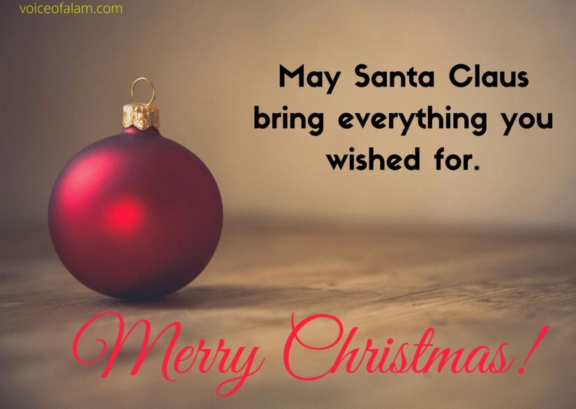 christmas best wishes image