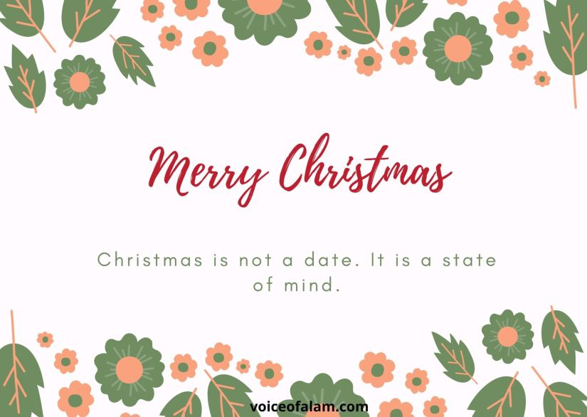 merry christmas images message