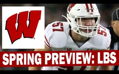 Wisconsin Spring Preview: Linebackers