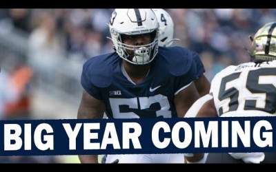 Rasheed Walker Could Have a Big Year in 2021