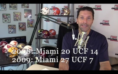 Florida   UCF Schedule Series for 2024, 2030, 2033