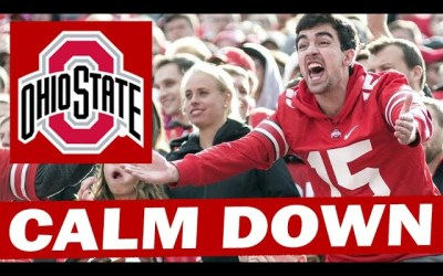 Are Ohio State Fans Overreacting to Slow Start?