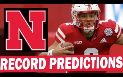 Can Nebraska Get to 8-4? Predictions for the rest of 2021