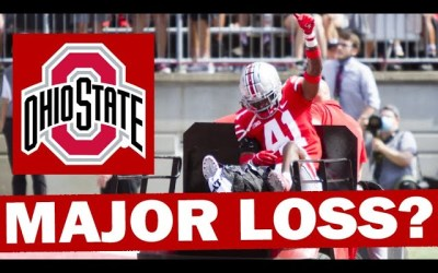 How Big of a Loss is Josh Proctor for Ohio State?
