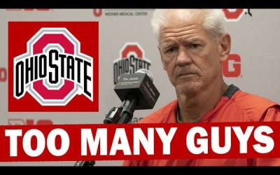 Is Ohio State Playing Too Many Players on Defense?