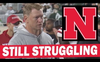 Nebraska's Defense Playing well, While Special Teams Struggle