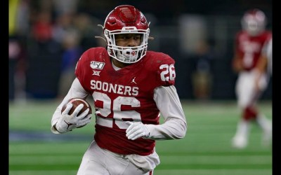 Oklahoma Running Back Rotation after Kennedy Brooks & Eric Gray
