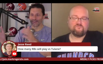 Theo Wease Injury & Is Gabriel Brownlow-Dindy Coming to Oklahoma?