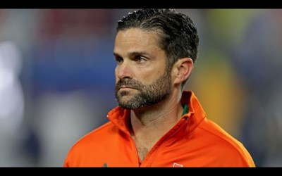 What Does Manny Diaz Need to do to Keep His Job?