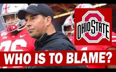 Who is to Blame for Ohio State Struggles on Defense?