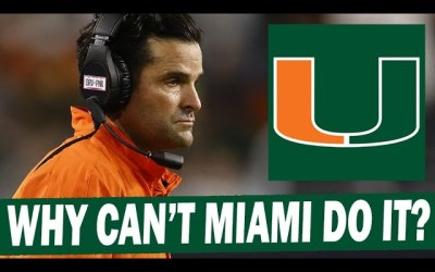 Miami Fans Are Envious of Even Florida State at This Point
