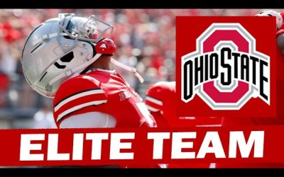 Ohio State Has Proven That They Are an Elite Team in 2021