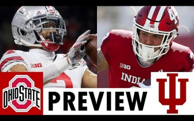 Ohio State vs Indiana Preview