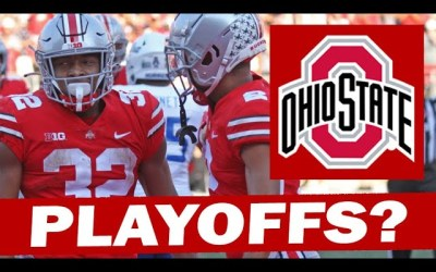 Will Ohio State Make the College Football Playoff?