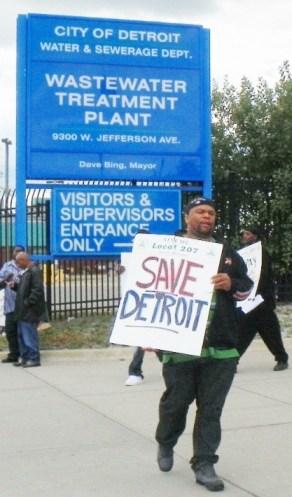 WWTP 9 30 12 Save Detroit