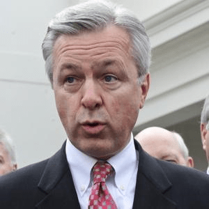 A little sloppy? Wells Fargo CEO John Stumpf.