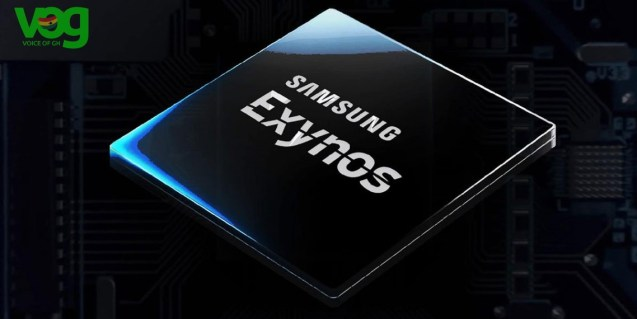 Newest Chipset Exynos 880 Designed To Support 5G