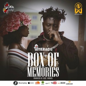 Amerado - Box Of Memories (Prod by Azee Burner)