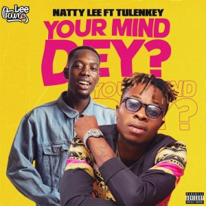 Natty Lee - Your Mind Dey ft. Tulenkey