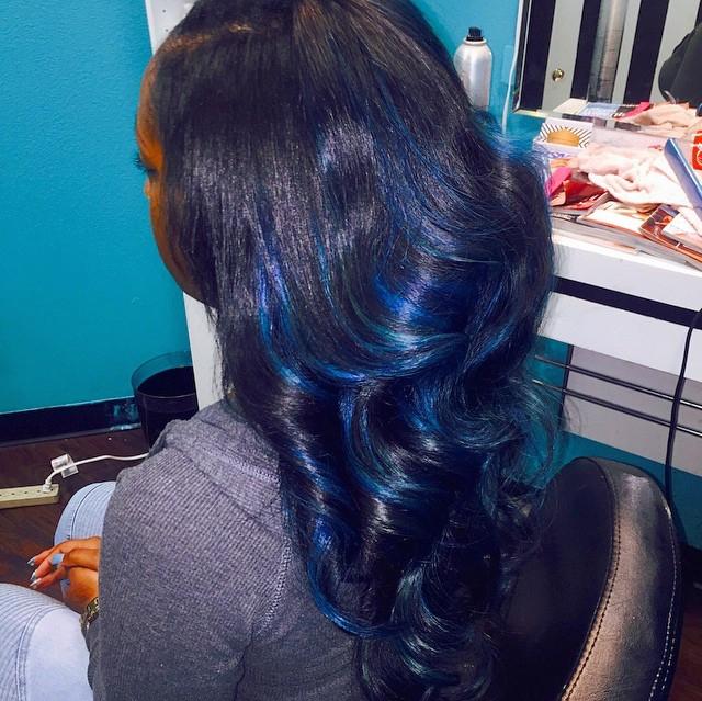 Nneke McClain Las Vegas NV Voice Of Hair