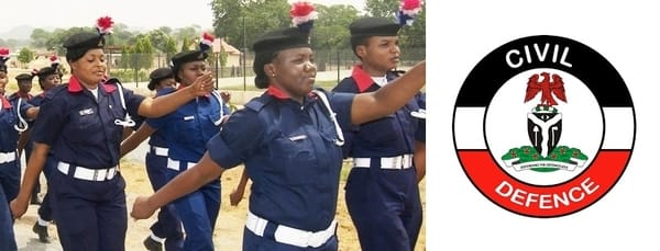 NSCDC Recruitment 2020/2021 – https://nscdc.gov.ng/.