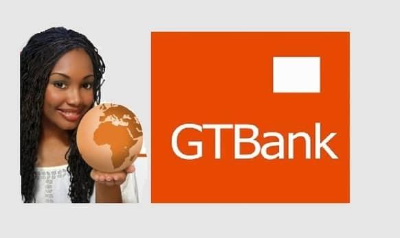 Gtbank Recruitment 2021 Application Registration Portal www.gtbank.com