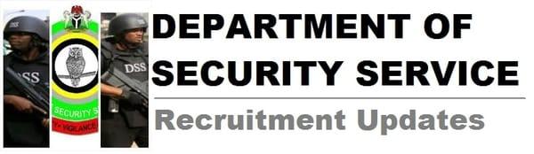 dss recruitment logo