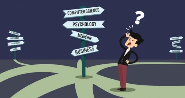 nigeria College Courses choices