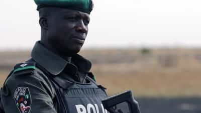 nigeria police shortlisted candidates pdf
