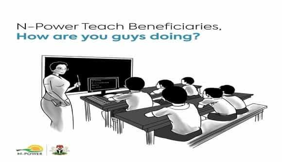 npower teach