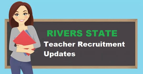 rivers state teacher recruitment