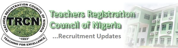 trcn recruitment logo