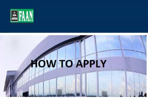 www.faan.gov.ng portal