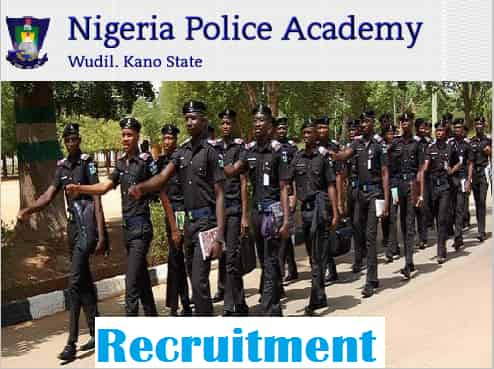NPA recruitment updates