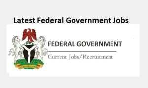 federal recruitment 2019