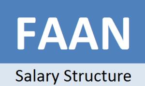 faan salary structure