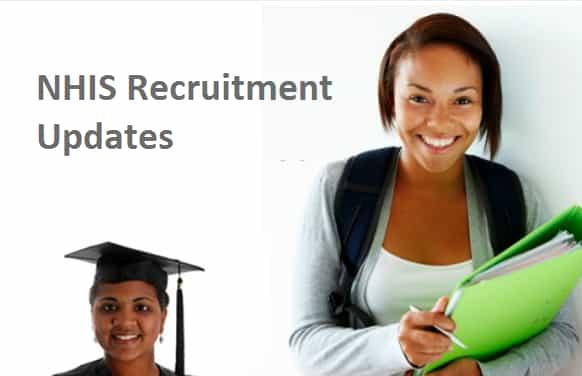 nhis recruitment portal