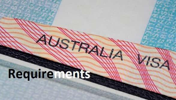australia-visas-requirements